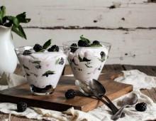 Domač probiotičen jogurt